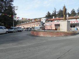 Hadim ve Halkapınar ana caddelerine kavuştu
