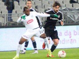 Torku Konyaspor avantaj yakaladı