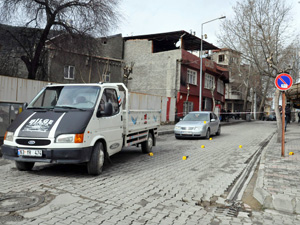 Akşehirde silahlı kavga: 2 yaralı