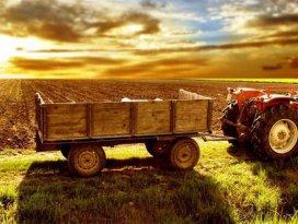 Maliye Bakanı Ağbaldan 400 bin çiftçiye müjde