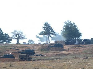 Azezde 29 PYD militanı öldü