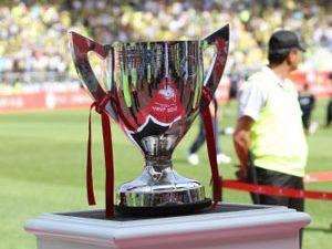 Fenerbahçe 9 defadır finallerde kaybediyor