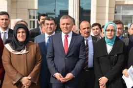 AK Partiden Kılıçdaroğlu'na suç duyurusu