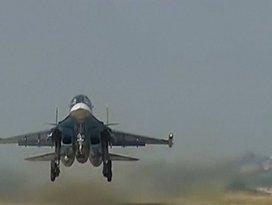 Rusyadan bir jet skandalı daha