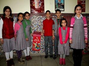 Seydişehir'de, okullarda atık pil toplama kampanyası başlatıldı