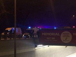 Ankarada patlama: 28 ölü 61 yaralı