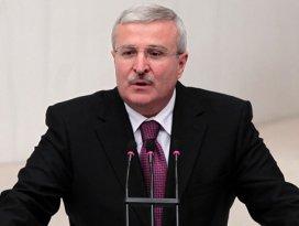 AK Partide Kerim Özkula yeni görev