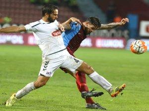 Konyaspora Ali Turandan kötü haber