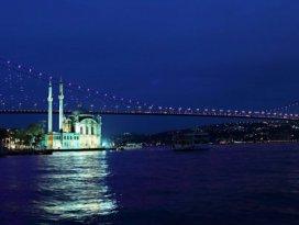 İstanbul dünya sahnesinde en önlerde