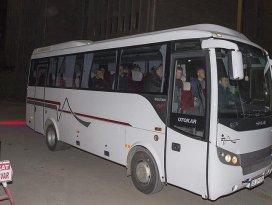 Ankaradaki terör saldırısıyla ilgili 14 kişi tutuklandı