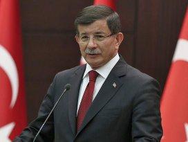 Başbakan Davutoğlu 2016 Turizm Eylem Planını açıkladı