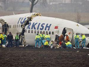 İşte uçak kazasının sorumlusu