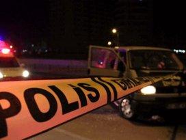 Konyada silahlar susmadı: 2 ölü, 1 yaralı!
