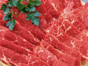 Diyanet:İthal et yemek dinen caiz mi?