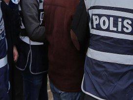 Erzurumda FETÖ/PDY operasyonu: 29 gözaltı