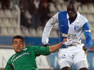 Konyaspor lige kötü başladı