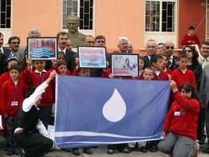 Konyada mavi bayraklı okul artıyor