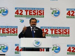 Veysel Eroğlu açıkladı! Mavi Tünel ne zaman bitecek?