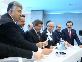 Borsa İstanbul ile Borsa Konya iş birliği yaptı