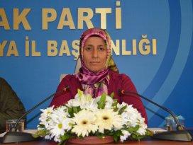 """Poçanoğlu; """"Srebrenitsa'da yaşanan neyse Hocalı'da yaşanan da odur"""""""