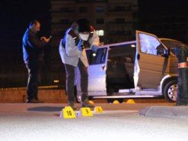 Konyadaki silahlı kavgada tutuklama kararı