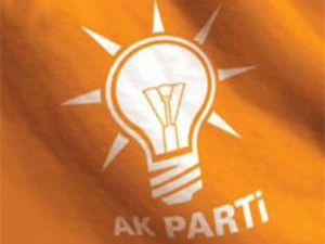 Ak Parti Çumrada yeni yönetim