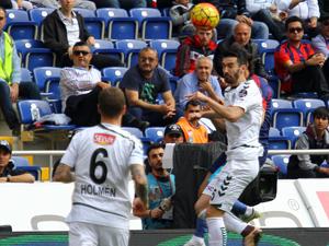 Torku Konyaspor seriye bağladı! 0-2