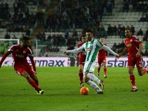 Bajic, Mersin İdmanyurdu maçını yorumladı