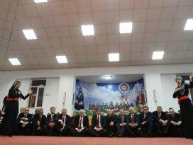 AK Parti'den üç ayaklı Alevi süreci