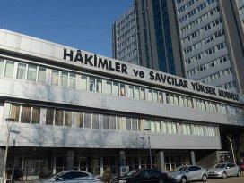 HSYKdan bölge adliye mahkemeleri kararı