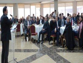 Konyalılar Konya için toplandı