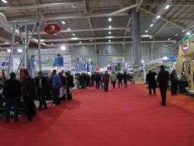 72 ülkeden 380 bin ziyaretçi Konyada buluştu