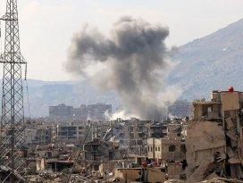 Suriyede beş günde 180 ihlal