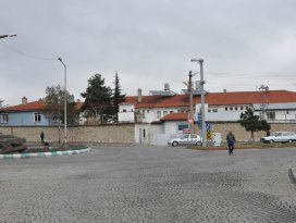 Akşehir'e yeni adliye