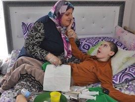 Erdoğanın daveti Konyalı anneyi sevince boğdu