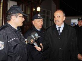 Başbakan Davutoğlundan Konya polisine tebrik