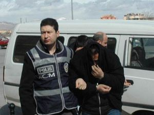 Konyada öğretmen neden gözaltına alındı?