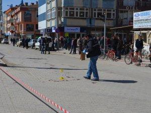 Konyada iki grup arasında kavga çıktı: 4 yaralı