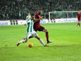 Torku Konyaspor evinde şen: 2-0