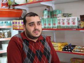 Konyadaki Suriyeliler sılaya dönüş gününü bekliyor