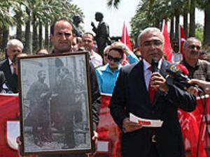 CHPli ilçe başkanı İslamın şartlarını 6ya çıkardı!