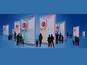 2011de nüfus sayımı yapılacak