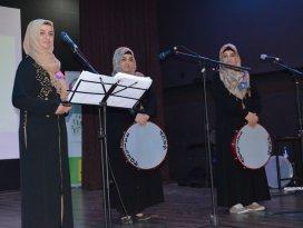 AK Parti Konya İl Teşkilatı mahkumları unutmadı