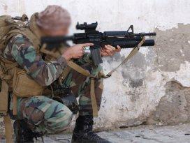 PKK operasyonlarının 103 günlük karnesi!