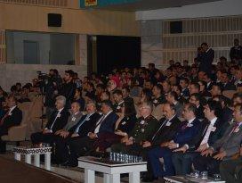 Konya'da Mehmet Akif Ersoy anıldı
