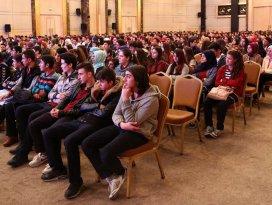 SEDEP öğrenci ve veli semineri gerçekleştirildi