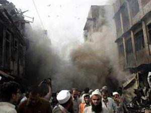 İki aşiret arasında çatışma:11 ölü
