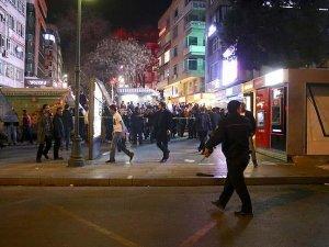 Konyadaki STK temsilcileri, saldırıyı kınadı