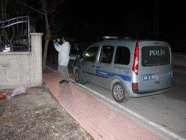 Konya'da bıçaklı kavga: 1 ölü, 2 yaralı