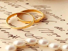 Evlenene 40 bin lira